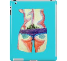 Heat Seeker iPad Case/Skin