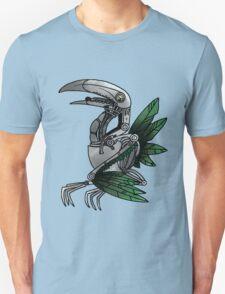 Robotic Toucan Unisex T-Shirt