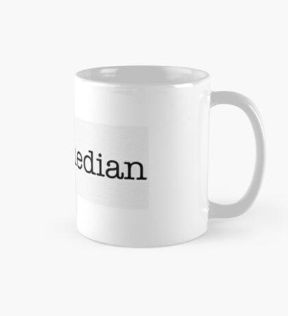 The Comedian  Mug