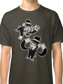 Köpke Chara Collection - Mafia Monkeys Classic T-Shirt