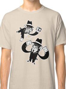 Köpke Chara Collection - Mafia Monkeys Classic T-Shirt