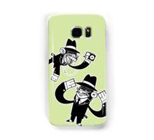Köpke Chara Collection - Mafia Monkeys Samsung Galaxy Case/Skin