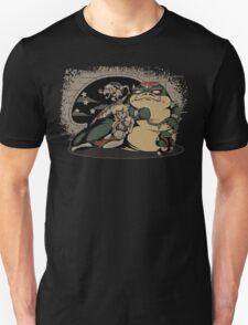Koopa the Hutt T-Shirt