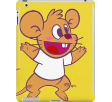 Köpke Chara Collection - Mouse Jump! iPad Case/Skin