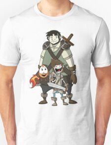 The Legend of Rock T-Shirt