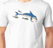 Knossos Dolphin Unisex T-Shirt