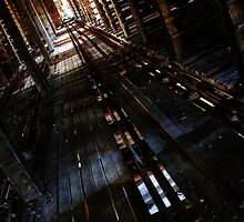 22.4.2014: Atmosphere from Abandoned Factory III by Petri Volanen