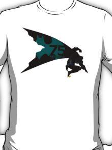 Batman 75 Years Returns Shirt T-Shirt