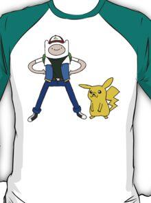 Poke-time T-Shirt