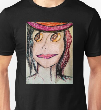 Mrs. Moodstone Unisex T-Shirt