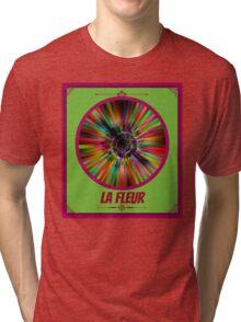 la fleur Tri-blend T-Shirt