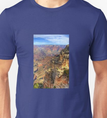 The Grand View Unisex T-Shirt