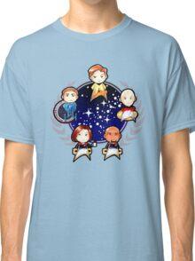Chibi Trek Classic T-Shirt