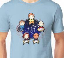 Chibi Trek Unisex T-Shirt
