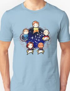 Chibi Trek T-Shirt