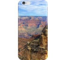 The Grand View iPhone Case/Skin