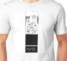 Numb Unisex T-Shirt
