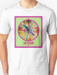 la fleur Unisex T-Shirt