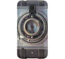 Detrola Vintage Camera Samsung Galaxy Case/Skin
