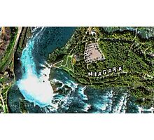 Niagara Photographic Print