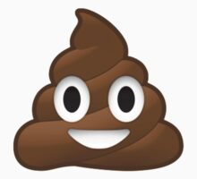 Emoji Poo by doctor6000