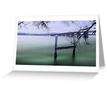 Forster art 01 Greeting Card
