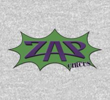 ZAP CIRCUS Bust out Logo Kids Clothes
