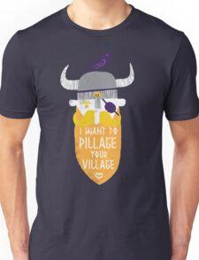 Pillage Unisex T-Shirt