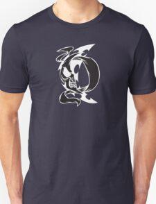 Bad Bad Moon Man Unisex T-Shirt