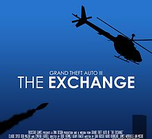 GTA III - The Exchange by Luiz Paulo Romanini