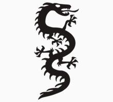 Chinese Dragon by sweetsixty