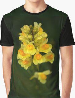 Dewed poem Graphic T-Shirt