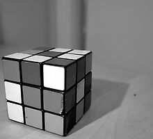 Rubix by CBamPhotography