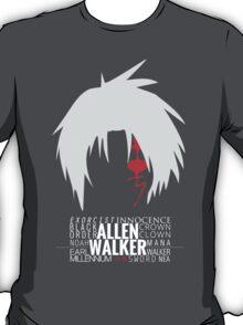 Allen Walker T-Shirt T-Shirt