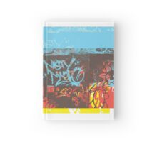 Offset Windmill Hardcover Journal