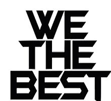 We The Best - DJ Khaled | 2015 by FightKit