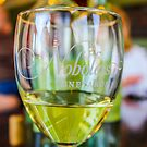 Noboleis Winery Glass by LaurelMuldowney