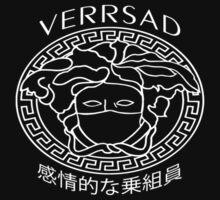 Verrsad Shirt by bleachedtears