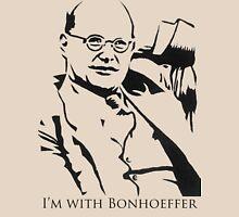 I'm with Bonhoeffer Unisex T-Shirt