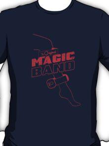 The ORIGINAL Magic Band T-Shirt