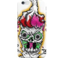 A gift from the gods (color) iPhone Case/Skin