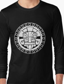 Argonian Symbol Long Sleeve T-Shirt