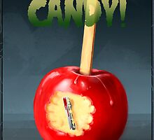 Check your Candy! by vonZandrum