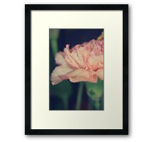 Be Good to Me Framed Print