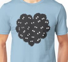 Heart of Soot Unisex T-Shirt