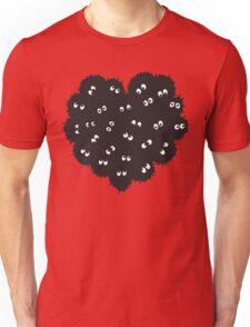 Heart of Soot Unisex T-Shirt