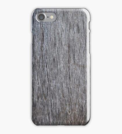 Bare Bark iPhone Case/Skin