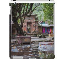 Bali iPad Case/Skin