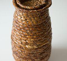 Cocoon Pod   by Kerryn Madsen-Pietsch