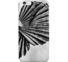 The Scallop, Aldeburgh iPhone Case/Skin